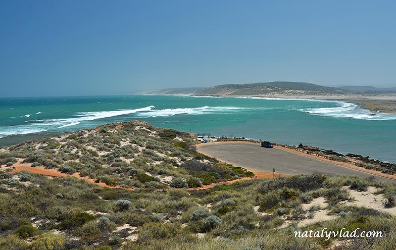 Калбарри Западная Австралия | Блог Наты и Тёмы