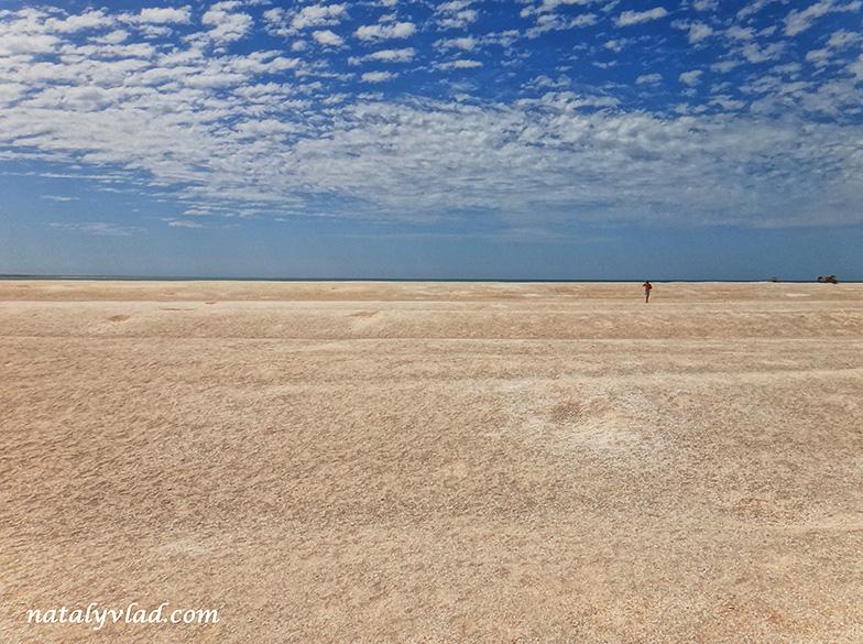 Шелл-бич Австралия | Блог Наты и Тёмы
