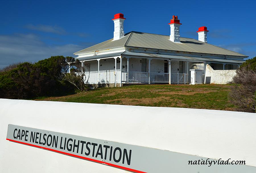 Австралия Фото Маяки | Блог Наты и Тёмы