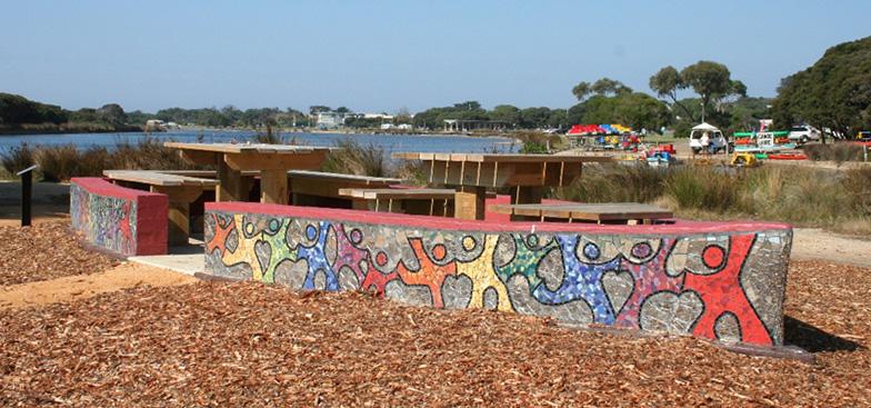 Anglesea Art Walk