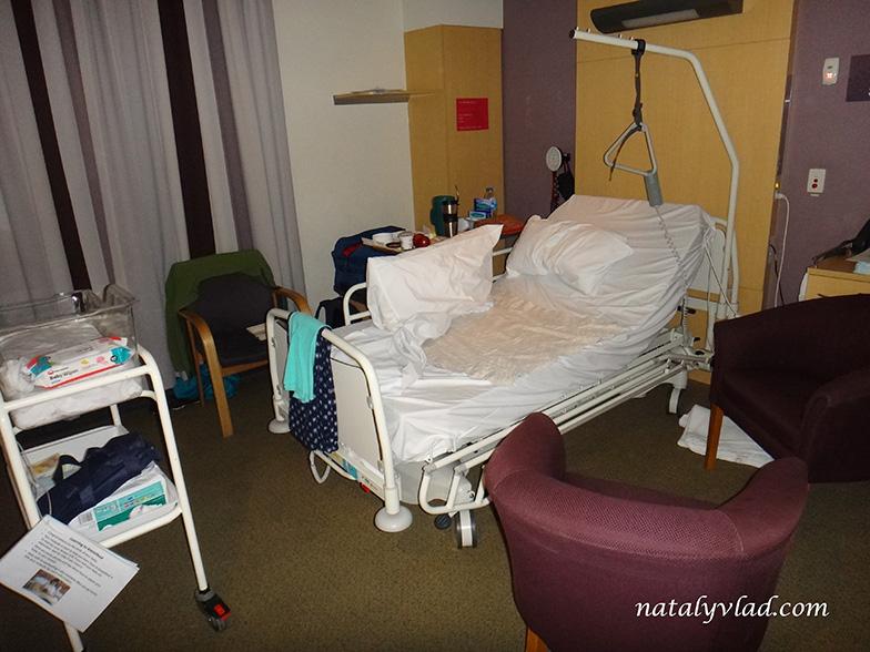 Беременность Роды Госпитали в Австралии