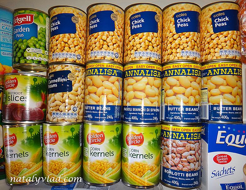Австралия Еда Продукты Мясо Цены, Блог об Австралии, Жизнь в Австралии