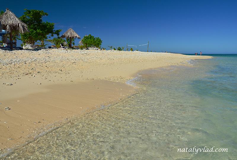 Отдых на Фиджи, Пляж море пальмы песок, Острова Фиджи