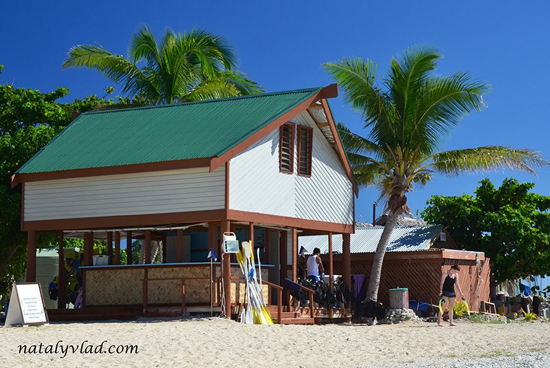 Отдых на Фиджи, Дневные туры по островам Фиджи