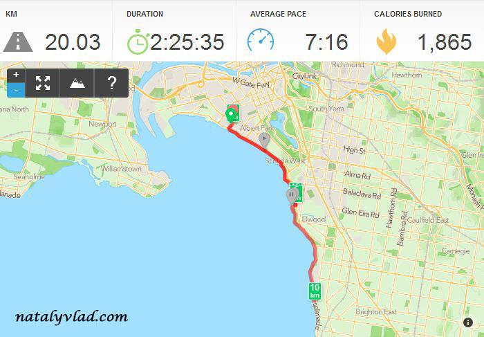 run-20-km-with-pram-melbourne