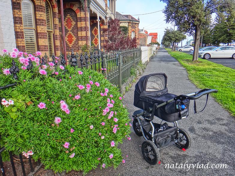 Жизнь в Австралии Блог Мельбурн Погода зимой