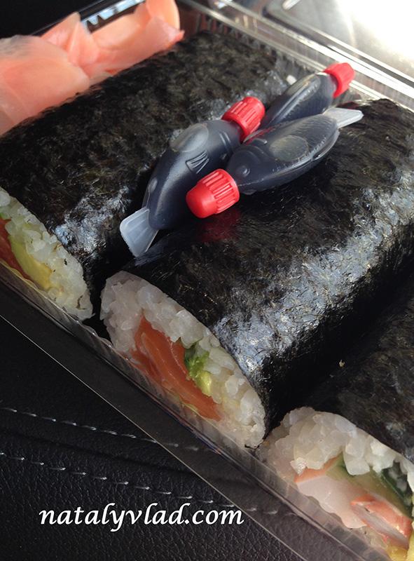 Сброс веса питание суши