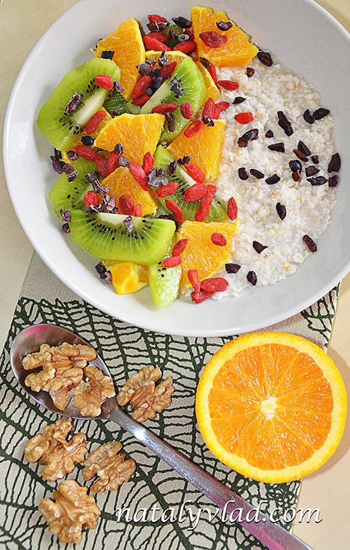 Похудеть Полезная Еда Завтраки