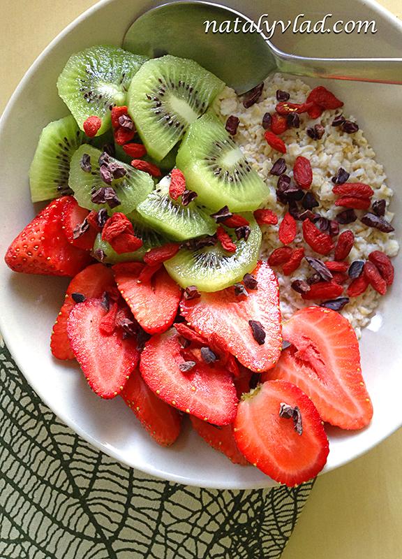 Похудеть Полезная Еда