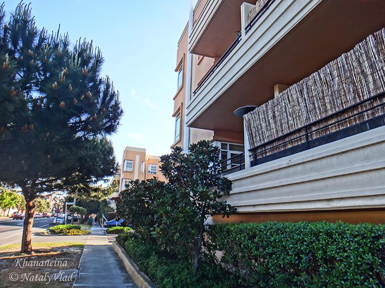 Улицы Порт Мельбурна Pickles Street