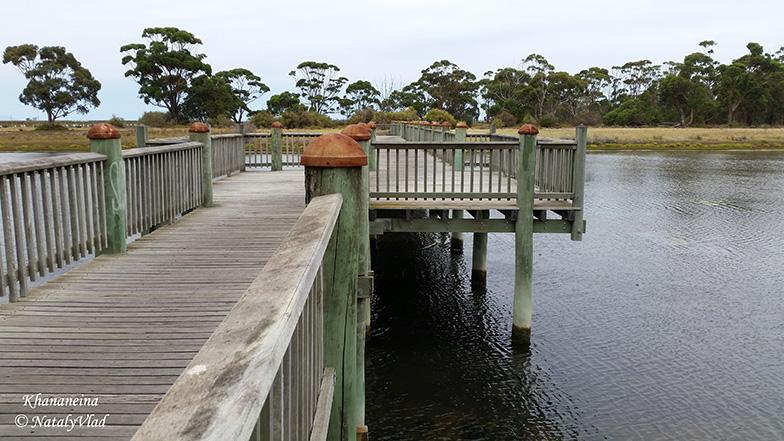 Truganina Coastal Parklands
