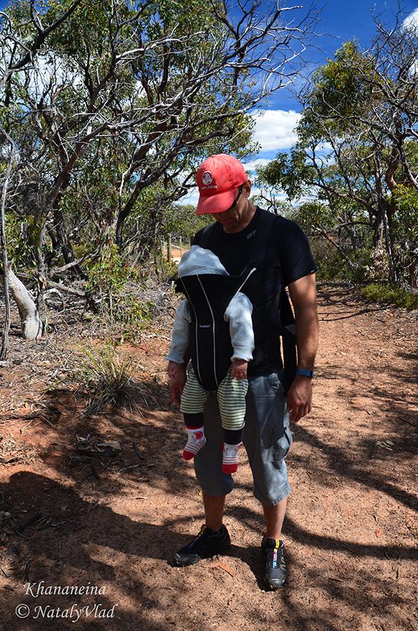 Австралия Путешествие Пешие маршруты