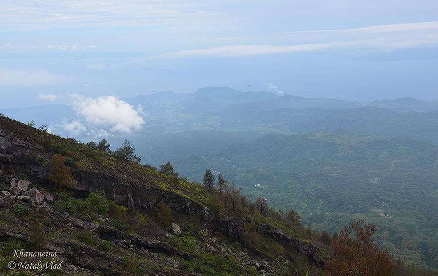 Бали Подъем на вулкан Агунг Отзывы