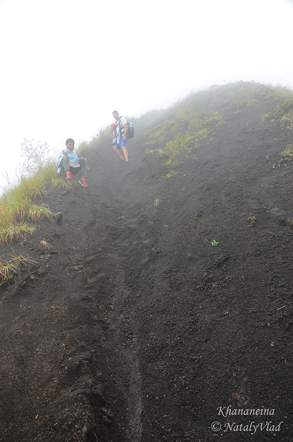 Бали Подъем на вулкан Батур Отзывы