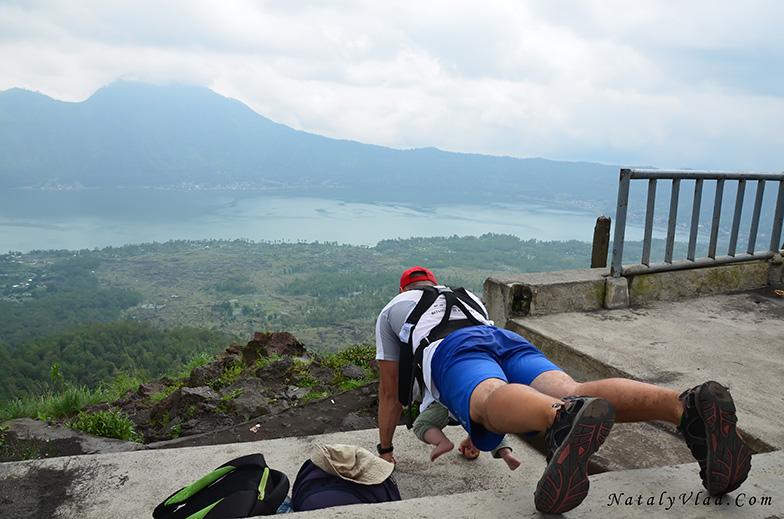 Бали Гора Батур