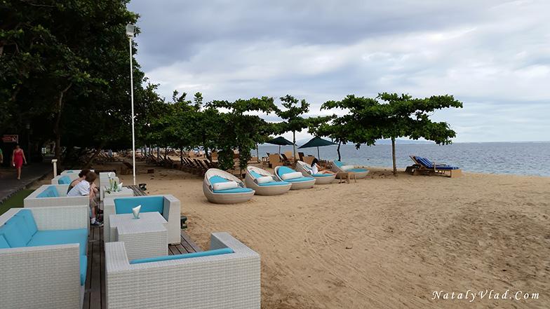 Отдых на Бали Пляжи отзывы