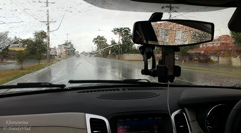 Жизнь в Австралии погода