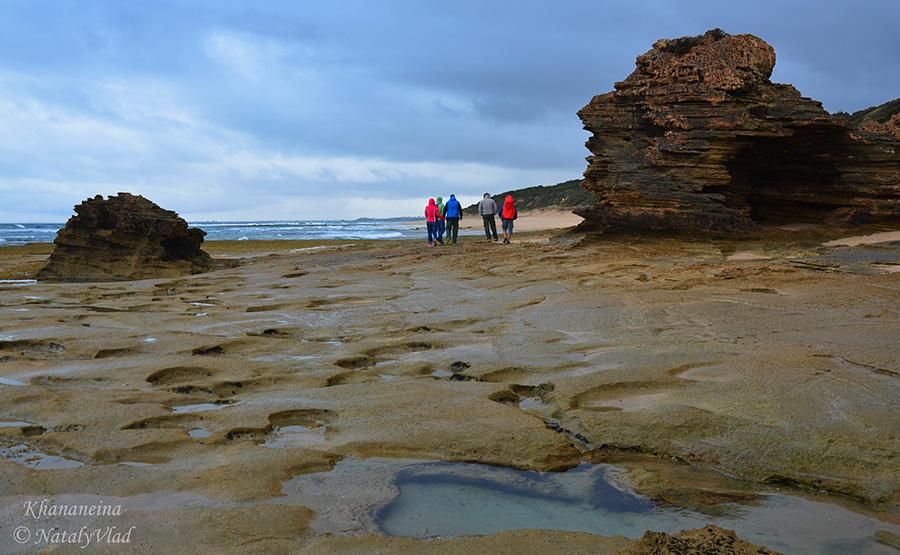 Самостоятельные путешествия по Австралии Блог