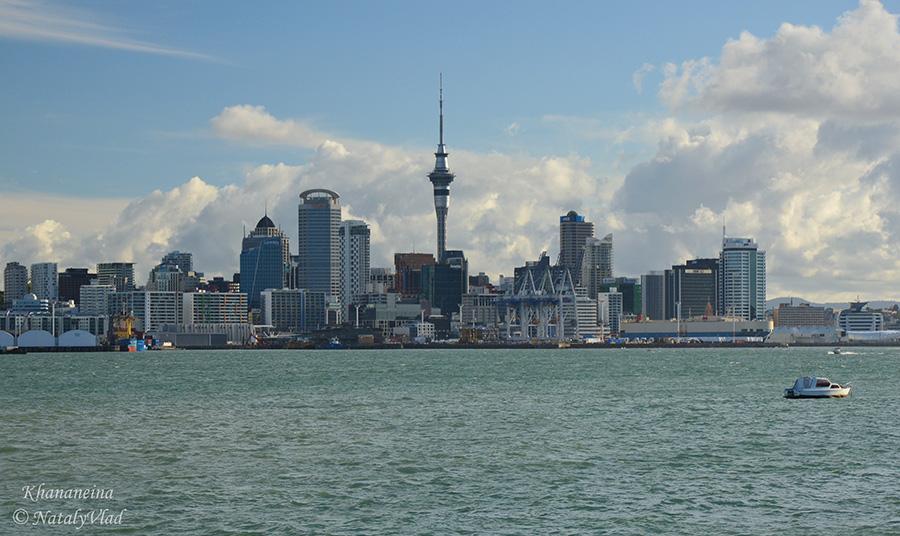 Новая Зеландия Самостоятельные путешествия Блог
