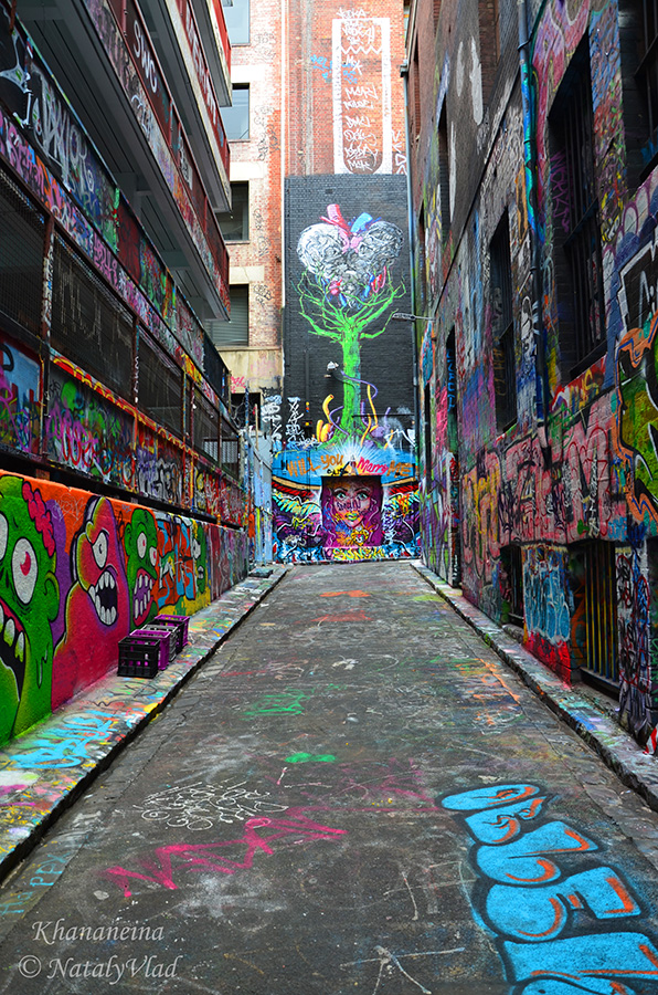 Путешествия по Австралии Блог Мельбурн