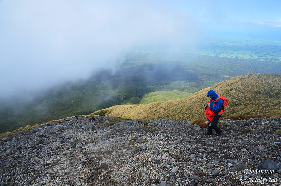 Самостоятельные путешествия по Новой Зеландии Блог