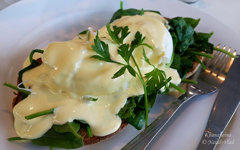 Жизнь в Австралии Еда Кафе Рестораны Отзывы