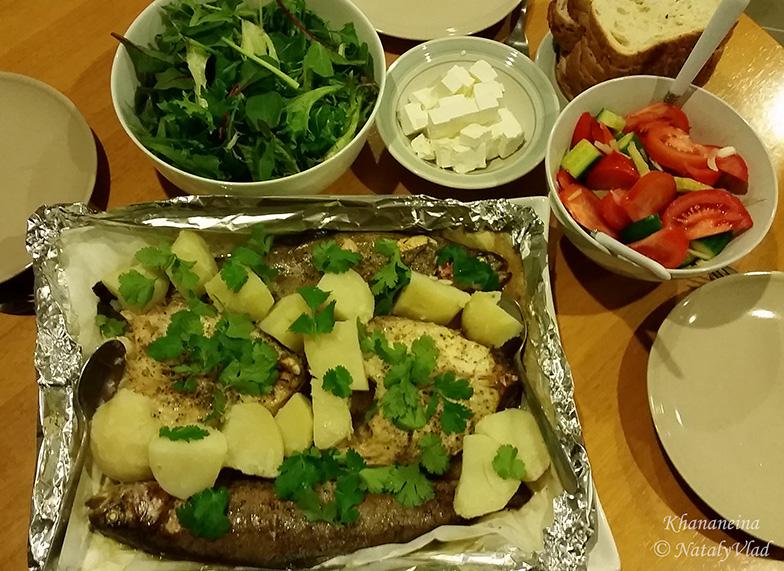 Еда в Австралии Блог