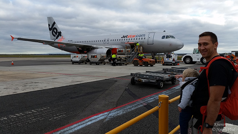 Авиарейсы в Австралии