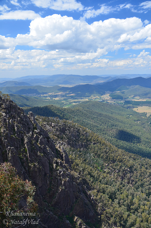 Путешествие по Австралии Блог