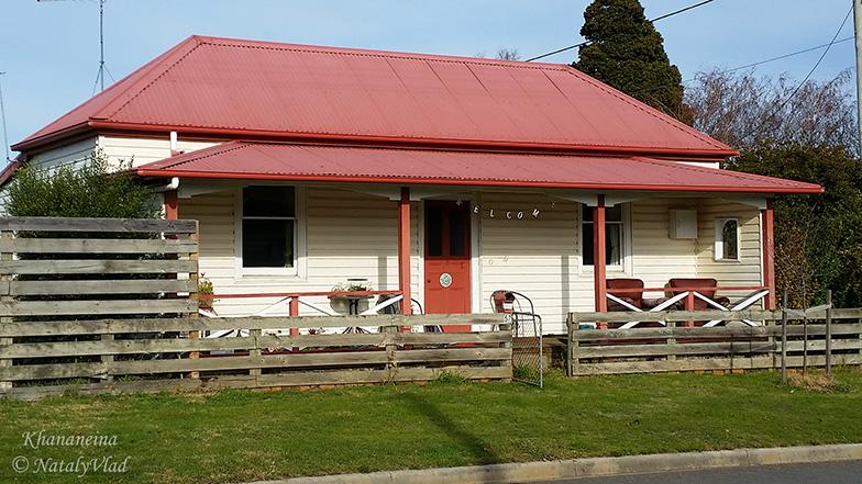 Путешествия по Австралии Тасмания Блог