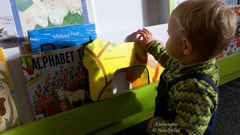 Жизнь в Австралии Блог Занятия для детей бесплатно