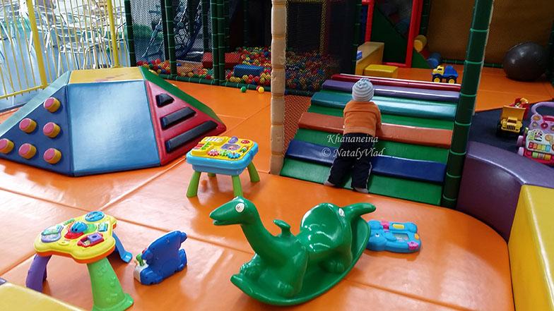 Жизнь в Австралии Детские площадки