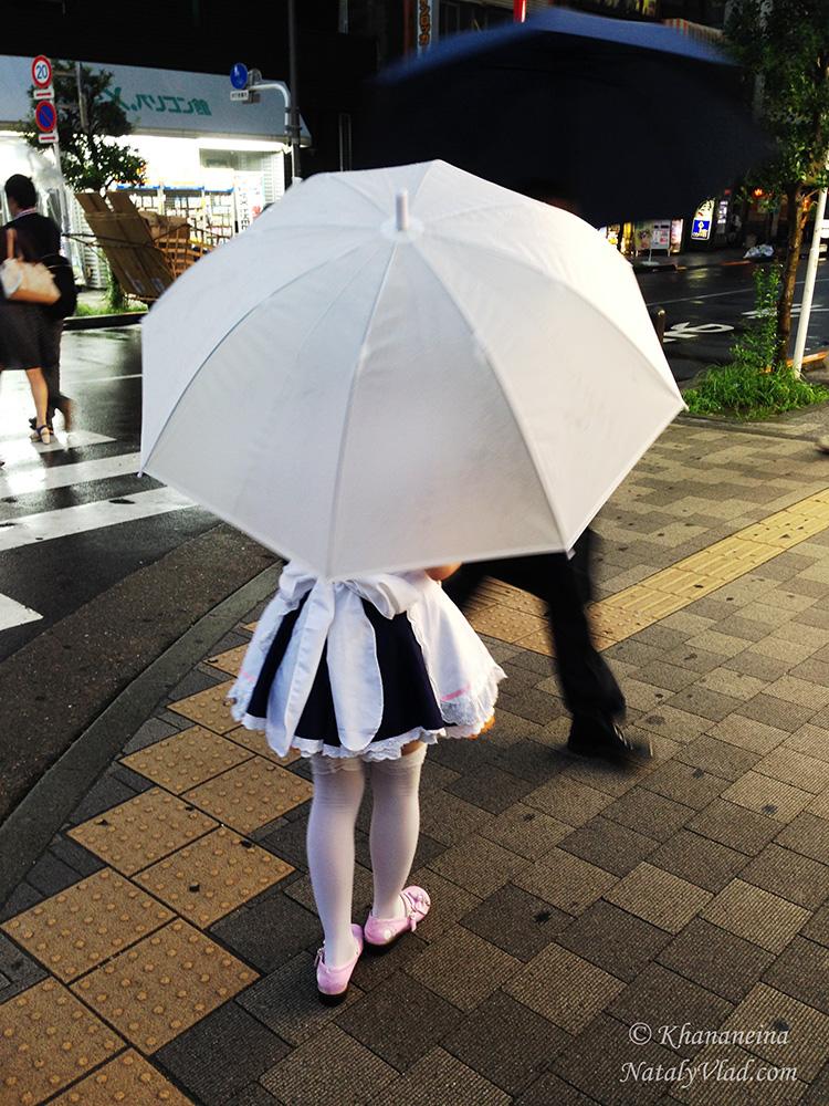 Япония Акихабара Фото