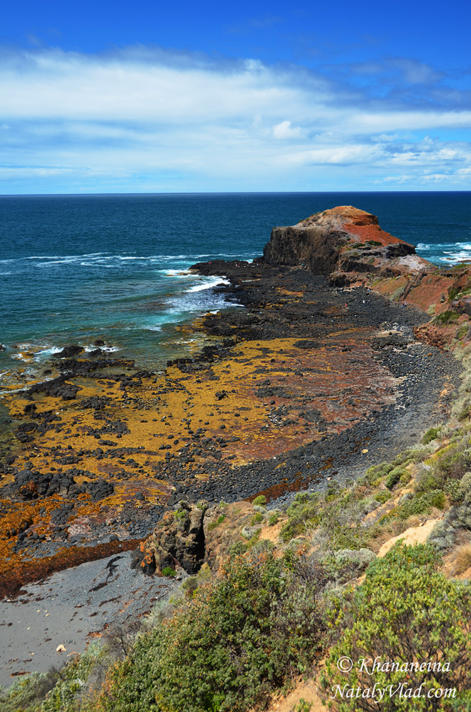Путешествия по Австралии Фото