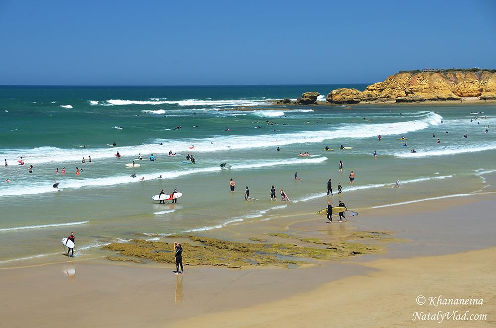 Пляжи в Австралии Фото