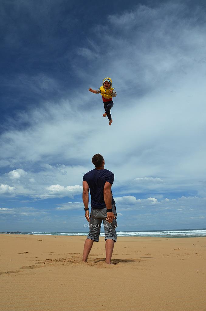 Блог об Австралии Фото