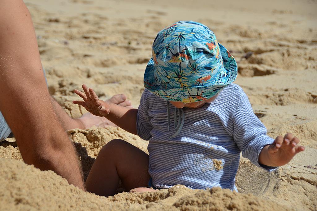 Жизнь в Австралии Дети