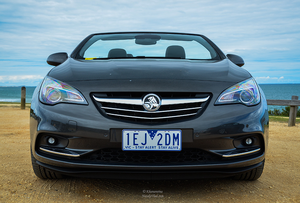Holden Cascada Photo
