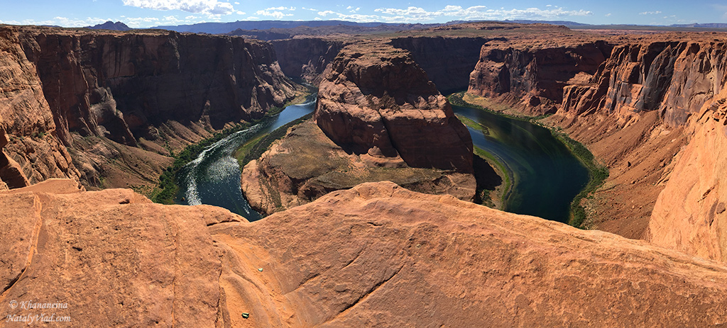 Путешествие по Америке Фото Блог