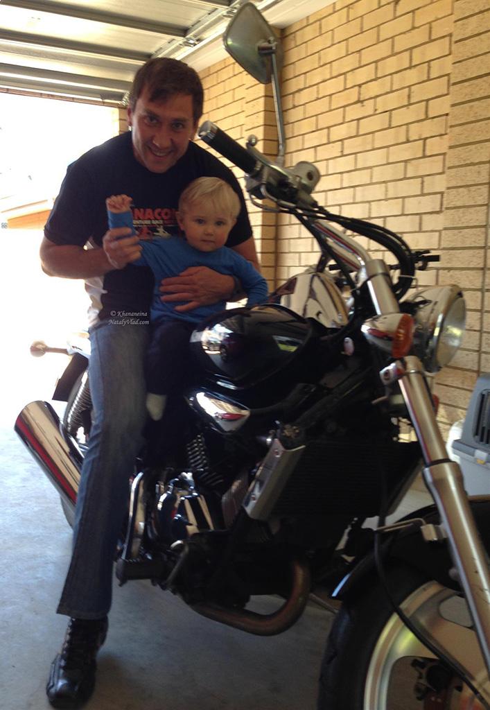 Водительские права и Мотоциклы в Австралии