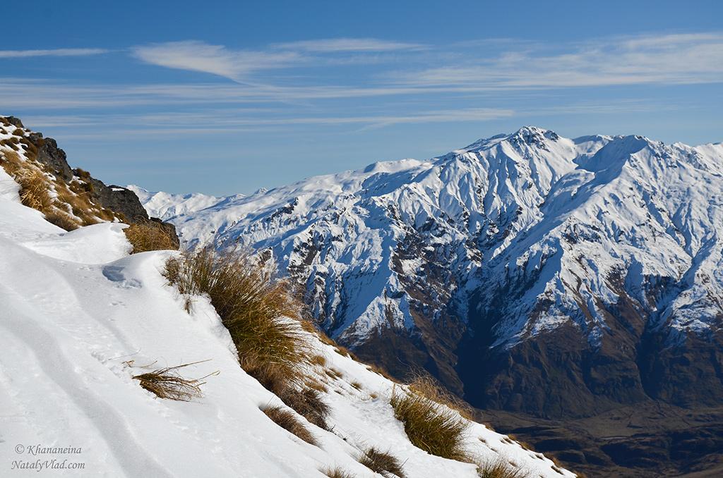 Новая Зеландия Фото Блог